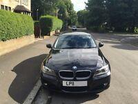 2011 BMW 320D EfficientDynamics, 2.0D, £20PA tax, Full BMW SH, 4 door, 161BHP