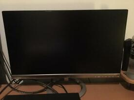 "Asus 23"" IPS 1080p HD LED Backlit LCD 5ms Gaming Monitor"