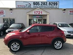 2011 Nissan Juke SV, WE APPROVE ALL CREDIT