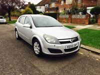 VAUXHALL ASTRA CLUB TWINPORT 2005 / HPI CLEAR