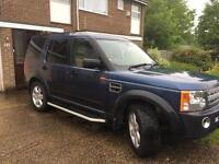 Landrover Discovery 3 SE 2004