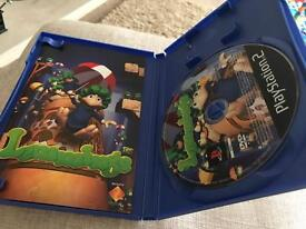 PlayStation 2 Lemmings