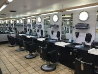 Experienced Men's Hairdresser / Barber Wanted for Well Established Busy City Men's Salon