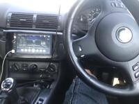 BMW 318D good on fuel