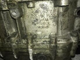 Vw,Seat,Audi 6speed gearbox the quaife diff FOR SALE