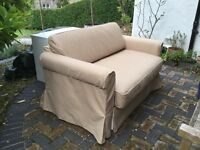 IKEA sofa bed, good used condition, FREE! Collection only.