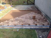Paver/ Bricky wanted