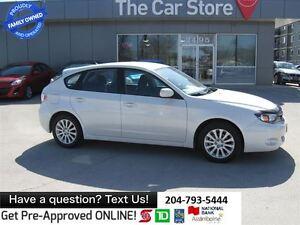 2011 Subaru Impreza 2.5i Convenience Pkg - BLUETOOTH, AWD, BOXER