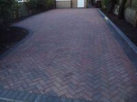 DRIVEWAYS AND PATHWAYS QUALITY WORKMANSHIP AT AFFORDABLE PRICES