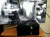 2 Xbox 360 elite w 16 games