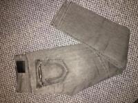 Men's True Religion jeans in size 34