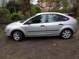 FORD FOCUS 1.4 LOW MILEAGE GREAT CONDITION