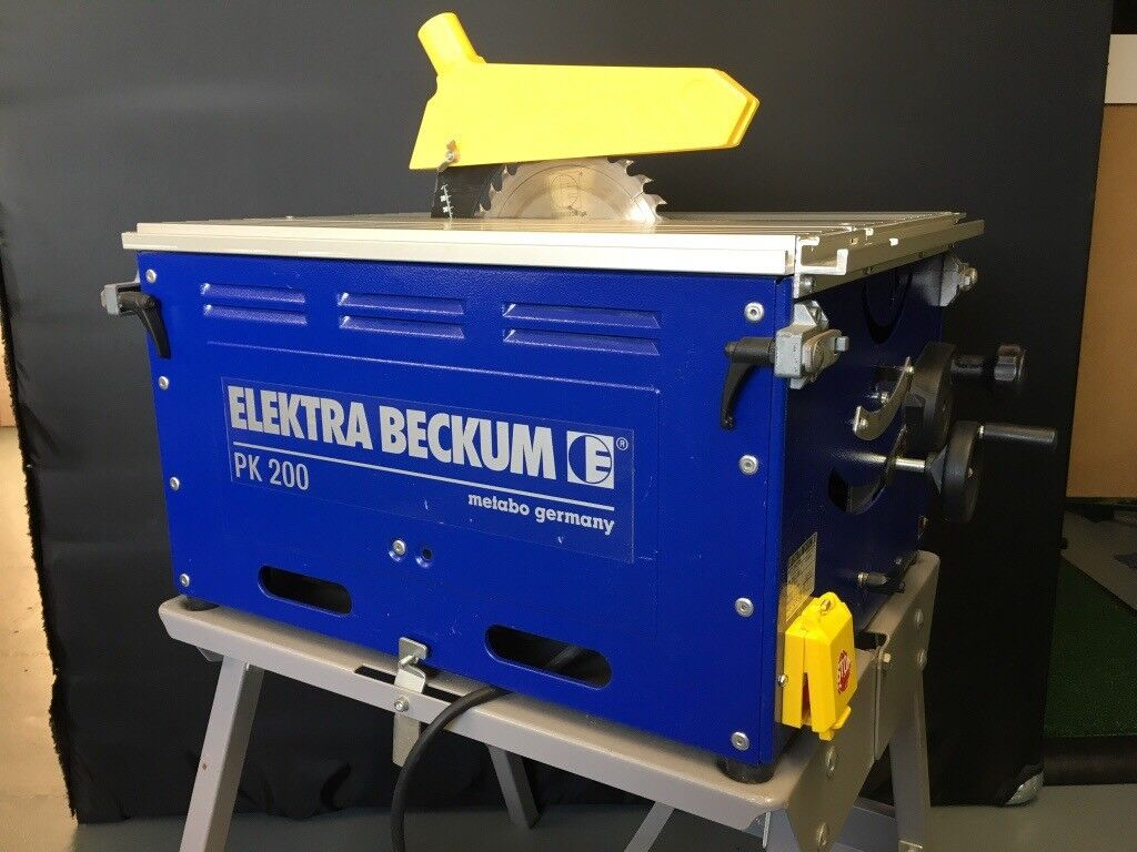elektra beckum pk 200