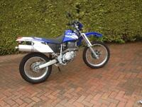 YAMAHA 600- Very Low milage- 2004 Model