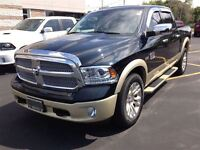 "2013 Ram 1500 Laramie Longhorn - TEXT ""LOAN"" 1-888-783-4066"