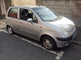 DAEWOOD MATIZ****LOTS OF NEW PARTS*****