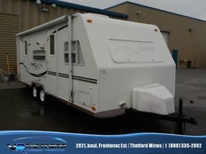 2004 Flagstaff by Forest River 23LD