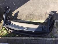 Honda S2000 soft top roof/convertible
