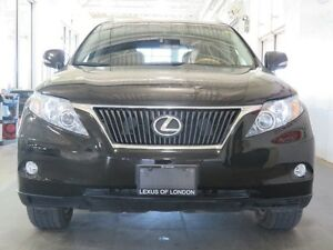 2012 Lexus RX 350 ULTRA PREMIUM * NAVIGATION WINTER TIRES