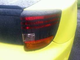 Toyota Celica rear lights pair