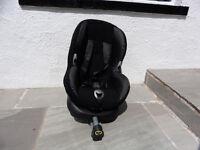 Maxi Cosi Priorifix Isofix childs car seat