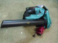 Bosch ALS30 Garden Vacuum Corded 3000 W