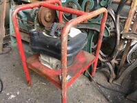 Clarke Power Wash Pressure Washer Spares Or Repairs