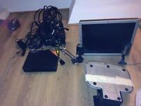 Complete CCTV surveillance set