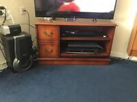 TV / DVD cabinet