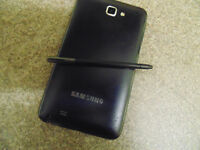 Samsung Galaxy Note N7000 16GB. Very Good Condition