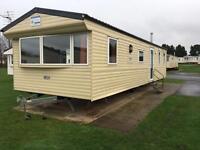Willerby Salsa Static Caravan for Sale at Seton Sands Holiday Village