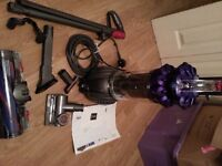 DYSON DC50 ANIAMAL UPRIGHT BAGLESS VACUUM CLEANER