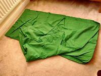Fabric Green Screen 3x5 m