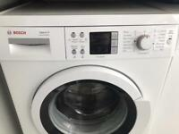 Bosch washing machine - USED