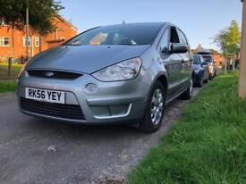 Ford s max Mpv 7 seats not Vauxhall