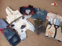 3/6 months clothes bundle