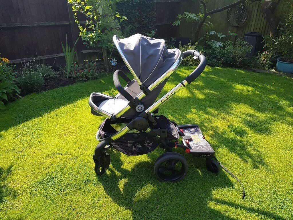 i candy peach buggy, cot (x2), buggy board and accessories | in Chelmsford,  Essex | Gumtree