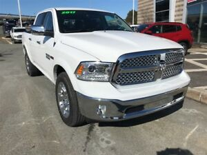 2017 Ram 1500 SAVE OVER $16000 IN REBATES AND DEALER DISCOUNTS!