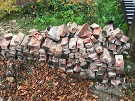 Free Bricks. Ideal hardcore.