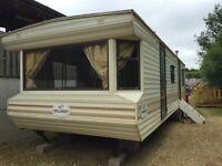 Mobile Home - Willerby Granada 28