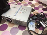 Sanyo Multimedia Projector