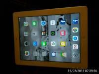 IPAD 3RD GEN WIFI AND 3G 16GB