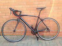 Specialized allez sport road bike 2015 - not scott whyte cannondale