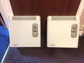 NEW! Electric wall mounted heaters