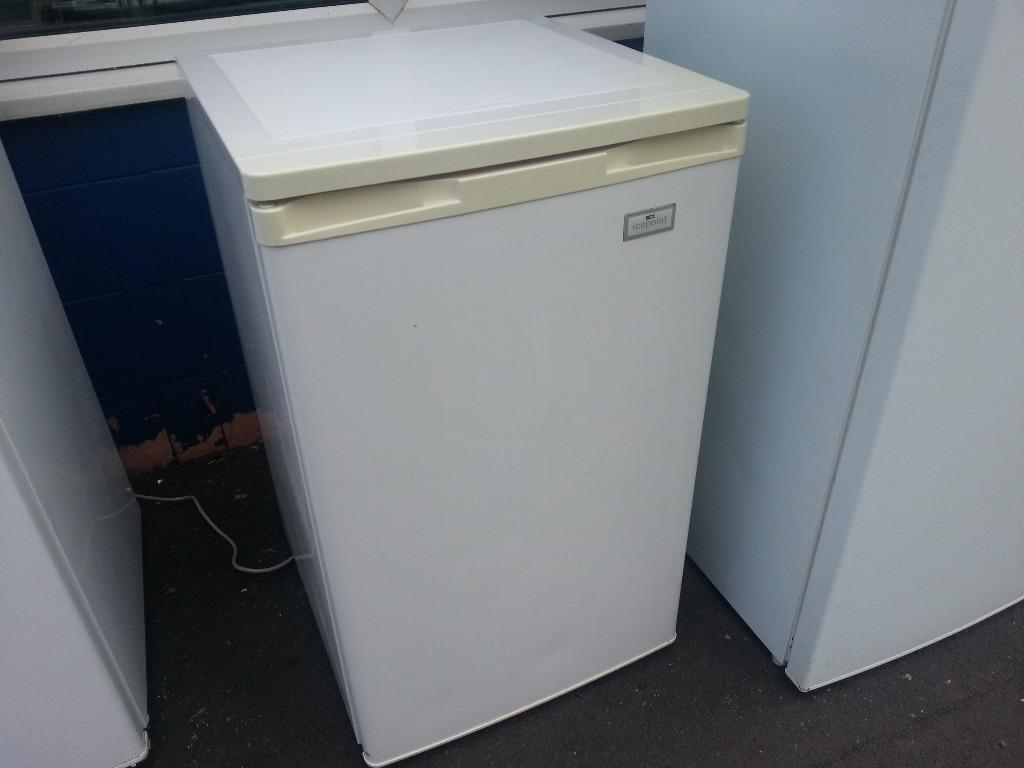 Icepoint Under Counter Freezer In Newport Gumtree