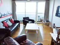 MODERN 3 BEDROOM FLAT AVAILABLE IN WESTFERRY ROAD - ISLE OF DOGS E14 **ALL BILLS INCLUDED**