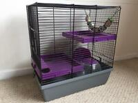 Hamster / Gerbil Cage