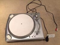 ION usb record player