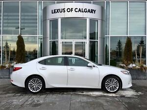 2013 Lexus ES 350 6A Technology Package