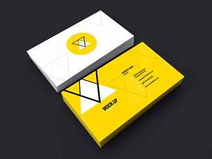 Business cards in bankstown area nsw graphic web design business cards in bankstown area nsw graphic web design gumtree australia free local classifieds reheart Gallery